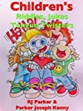 img - for Children's Riddles, Jokes and Tongue Twisters book / textbook / text book