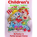 CHILDREN'S RIDDLES, JOKES & TONGUE TWISTERSby Parker Joseph Kenny