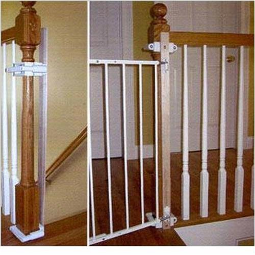 Baby Safety Gates Great Price Kidco For