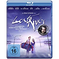 Lost River [Blu-ray]