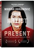 Marina Abramovic: The Artist Is Present [DVD] [2012] [Region 1] [US Import] [NTSC]