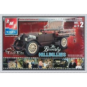 The Beverly Hillbillies Model