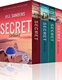 Secret Series Books 1-4 (Secret Series Romance Novels)