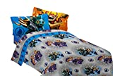Activision MA416C Skylanders Element Strength Sheet Set, Twin