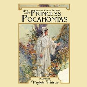 The Princess Pochahontas Audiobook