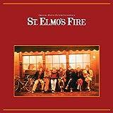 St. Elmo's Fire-Original Soundtrack (180 Gram Audiophile Vinyl/Limited Anniversary Edition)