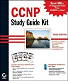 img - for CCNP Study Guide Kit, 3rd Edition (642-801, 642-811, 642-821, 642-831) book / textbook / text book