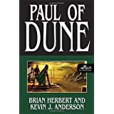 Paul of Duneby Brian Herbert