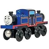 Tomy International Thomas Wooden Railway Mighty MacTomy International Thomas Wooden Railway Mighty M
