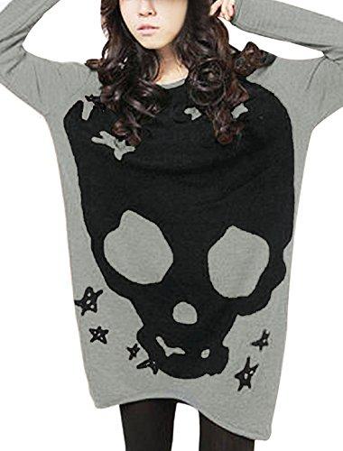 allegra-k-women-long-sleeve-tunic-skull-shirts-loose-blouses-long-tunic-tops-gray-xl-uk-20