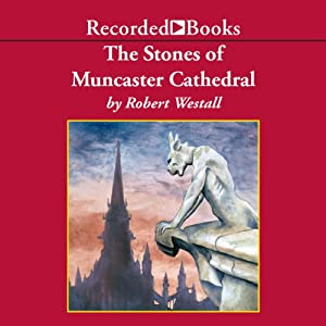 The Stones of Muncaster Cathedral Audiobook