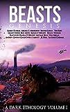 img - for Beast: Genesis A Dark Ethology: A Dark Ethology Volume One book / textbook / text book