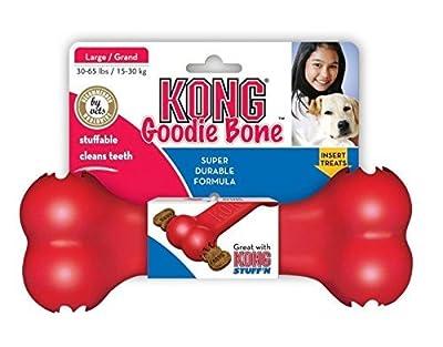 Kong Dog Goodie Bone Red