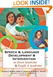 Speech and Language Development and I...