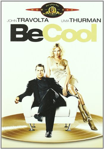 Be cool [2 DVDs] [IT Import]