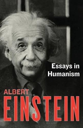 Essays in Humanism PDF