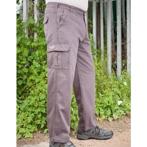 Regatta Men's Reaper Walking Trousers Mens