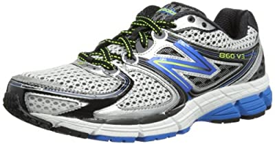 Balance Mens M860SB3 Running Shoes from New Balance
