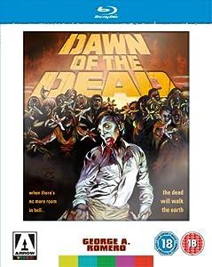 Dawn of the Dead [Blu-ray] [1978]