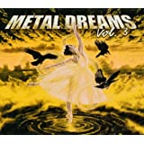 Metal Dreams Vol.3by Various Artists