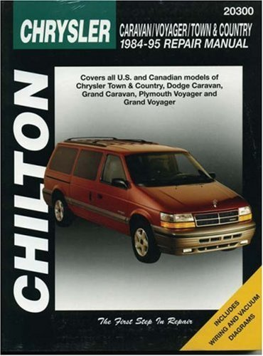 chiltons-chrysler-caravan-voyager-and-town-country-1984-1995-repair-manual-1996-11-01