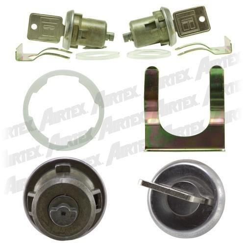 Airtex 9D1001 Door Lock Kit Brand New (Omega Door Lock Kit compare prices)