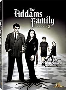 The Addams Family: Volume Two by MGM (Video & DVD)