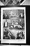 Antique-Print-of-Billts-Bargain-Weedon-Grossmith-Garrick-John-Clulow-1910