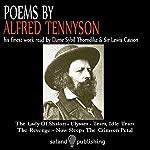Poems By Tennyson | Alfred Tennyson