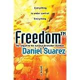 Freedom (TM) ~ Daniel Suarez