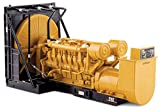 Norscot Cat 3516B Engine Generator Set 1:25 scale