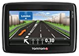 TomTom GO LIVE 820 4.3 Sat Nav with UK and Ireland Maps in car technology