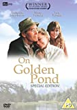 echange, troc On Golden Pond [Import anglais]