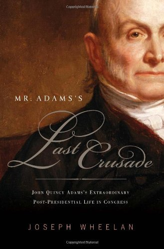 a study of the life and presidency of john adams This video about president john adams providing interesting, fun facts and info about the life biography of john adams, the first president.