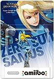 Cheapest Nintendo Amiibo Character  Zero Suit Samus (Wii U  Nintendo 3DS) on Nintendo Wii U