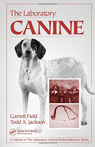 Laboratory Animal Pocket Reference Series: The Laboratory Canine