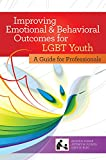 img - for Improving Emotional and Behavioral Outcomes for LGBT Youth: A Guide for Professionals (SCCMH) book / textbook / text book