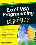 (Excel VBA Programming for Dummies) B...