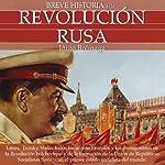 Breve Historia de la Revolución Rusa | Íñigo Bolinaga