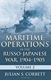 img - for Maritime Operations in the Russo-Japanese War, 1904-1905: Volume Two book / textbook / text book