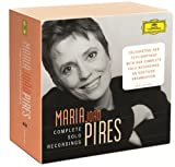 Maria Joao Pires: Complete Solo Recordings