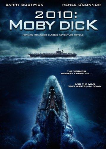 白鲸记DVD中字
