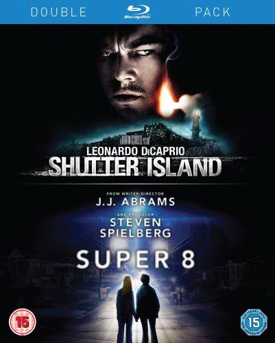 Shutter Island/Super 8