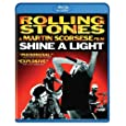 Shine A Light (2008) (BD) [Blu-ray]