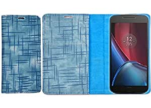 R&A Pu Leather Wallet Case Cover For Nokia Lumia 1020