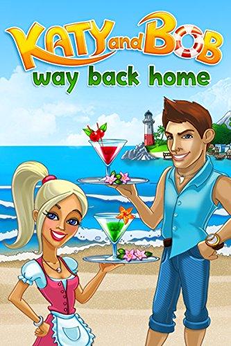 Katy and Bob: Way Back Home [Download]
