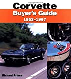 Corvette Buyers Guide, 1953-1967