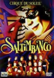 Cirque Du Soleil: Saltimbanco [DVD]