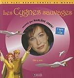 echange, troc Marlène Jobert - Les Cygnes sauvages (1CD audio)