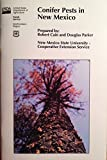 img - for Conifer Pests in New Mexico book / textbook / text book